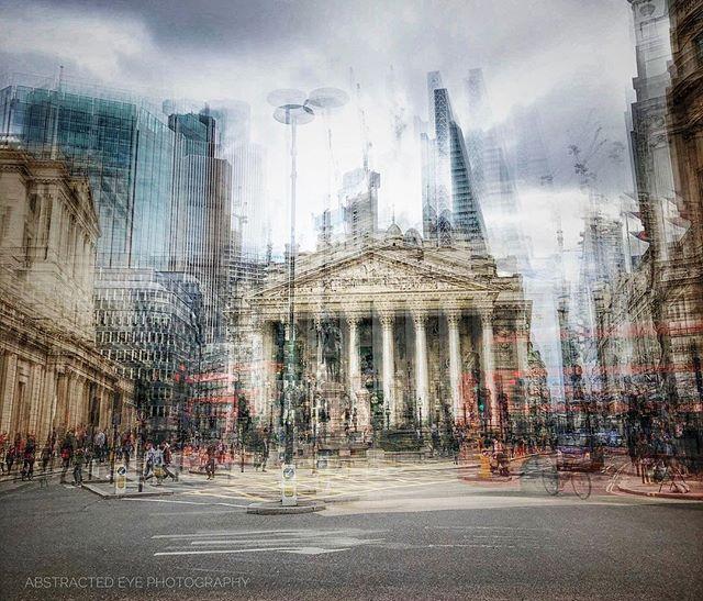 A Colgan - The Royal Exchange