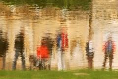 Stowe reflection