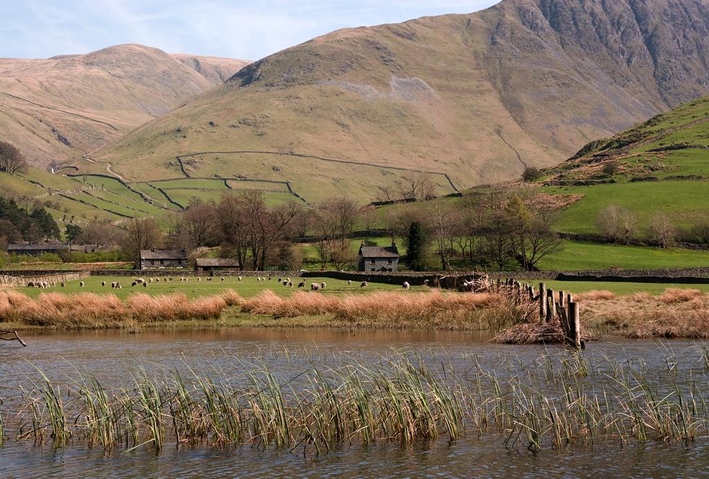 Lake District Cottage