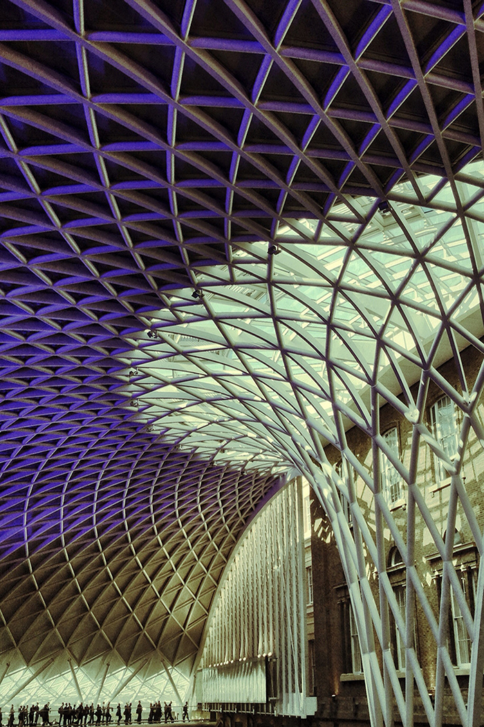 Its Kings Cross Sunshine