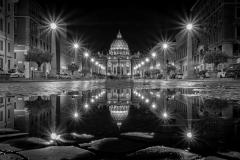 St Peters Basilica - Andrew Colgan