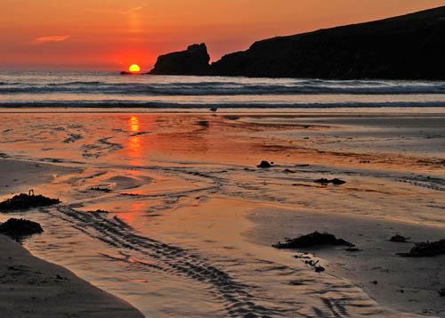 Trevone-Bay-Cornwall