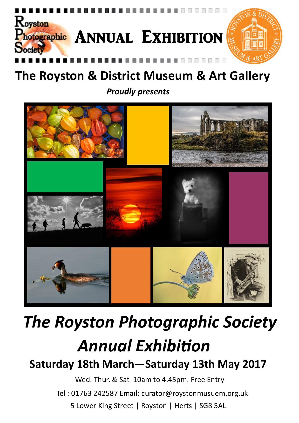 Royston_Photographic _Society _Exhibition_Poster_2017