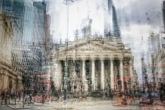 Andrew Colgan - Royal Exchange,Royal Exchange