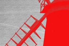 Cley-Windmill