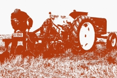 Ploughing-Mad